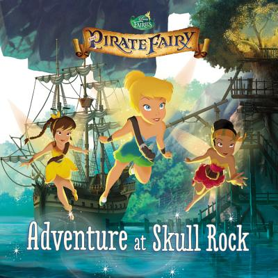 The Pirate Fairy By Mayer, Kirsten